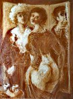 Régine et Ullie